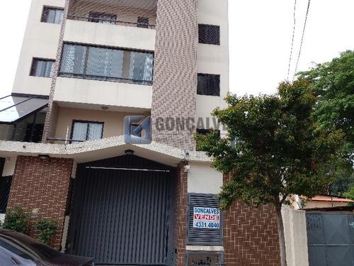 Imagem 1 de 15 de Venda Apartamento Sao Bernardo Do Campo Nova Petropolis Ref: - 1033-1-51906