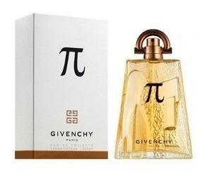 Perfume - Givenchy Pi - 100ml - Original Lacrado