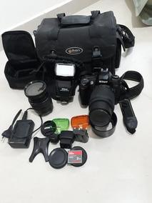 Camera Nikon D70s
