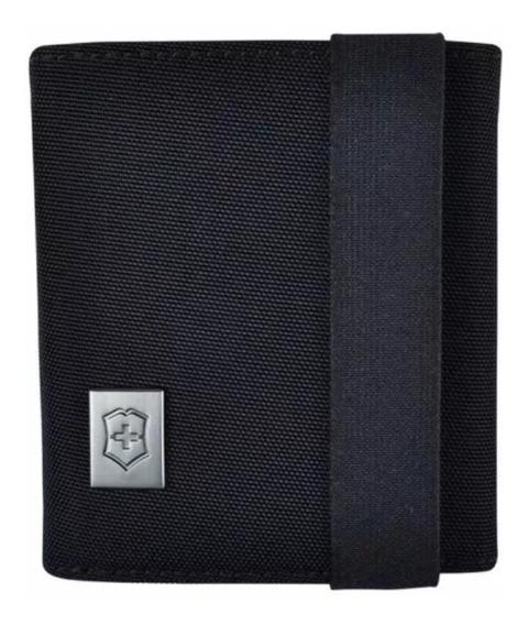 Cartera Victorinox Tri-fold Nylon 31172401