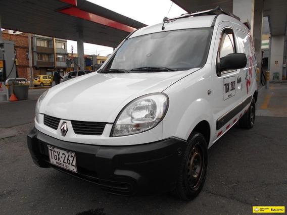 Renault Kangoo Panel 1.6