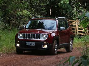 Jeep Renegade 1.8 Sport $ 150.000 O Tu Usado Y Cuotas