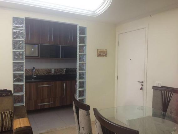 Apartamento Em Vila Rosália, Guarulhos/sp De 66m² 3 Quartos À Venda Por R$ 380.000,00 - Ap266975