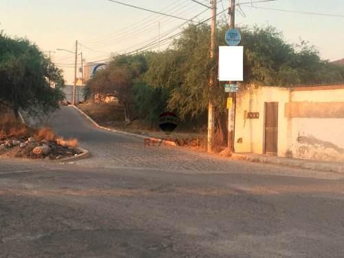 Terreno Venta San Juan Del Rio