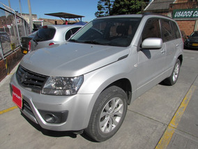 Suzuki Grand Vitara Sz Mec. 2.4 4x4