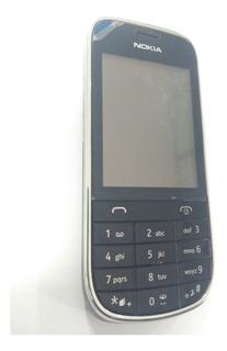 Lote 10 Unidades Nokia 202 -seminovo Dual Sim