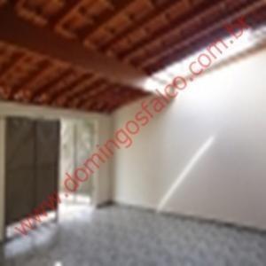 Venda - Casa - Parque Residencial Jaguari - Americana - Sp - D5408