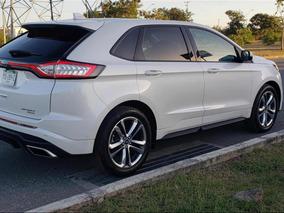 Ford Edge Sport Más Equipada