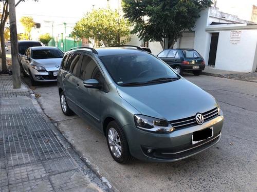 Volkswagen Suran Extra Full Único Dueño