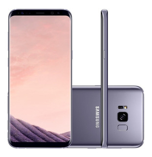 Samsung Galaxy S8 Plus 64gb Duos Dual Chip - Grade A