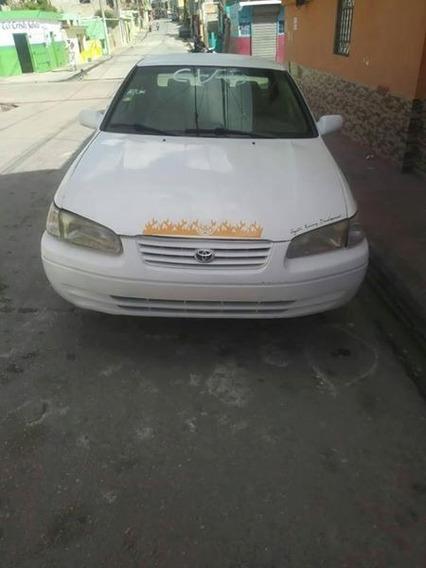 Toyota Camry 809 497 5825