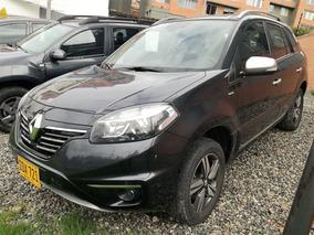 Renault Koleos Dynamique Bosse 4x4