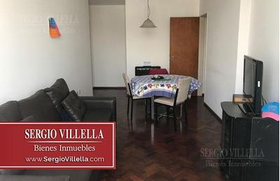 Salta 1700 - Departamento De Dos Dormitorios En Venta - Rosario