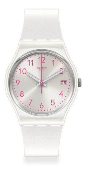 Reloj Swatch Pearlazing Gw411