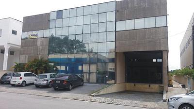 Galpão Industrial Para Locação, Parque Industrial San José, Cotia. - Ga0331