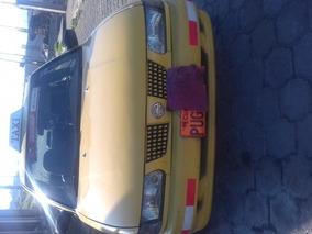 Taxi Nissan Sentra Legal Acciones Y Derechos