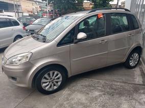 Fiat Idea Attractive 1.4 Flex 2013/2014