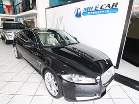 Jaguar Xf 3.0 Portfolio V6 Supercharged Gasolina 4p