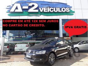 Volkswagen Jetta Highline Tsi 2.0 211cv 2014