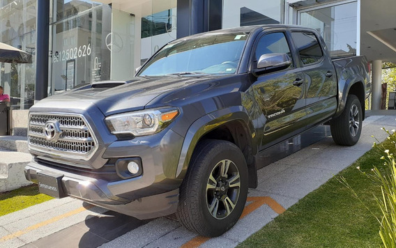 Toyota Tacoma 3.5 Trd Sport At 2017