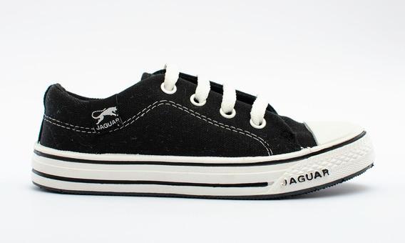 Zapatillas Urbanas Jaguar Niño 19 Al 26 G128