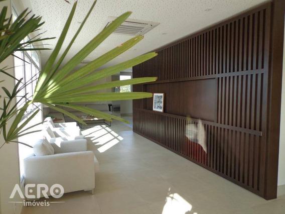 Apartamento Residencial À Venda, Jardim Contorno, Bauru. - Ap1046