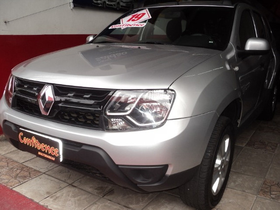 Renault Duster Expres 1.6 16v Automatic 2019 26000km $56990,