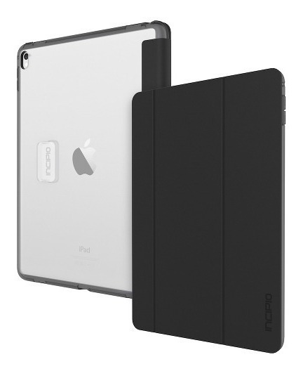 Funda iPad Pro 9 Negra Incipio Octane Pure Folio