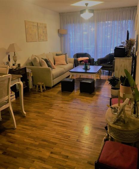 Precioso Apartamento En Pleno Pocitos !