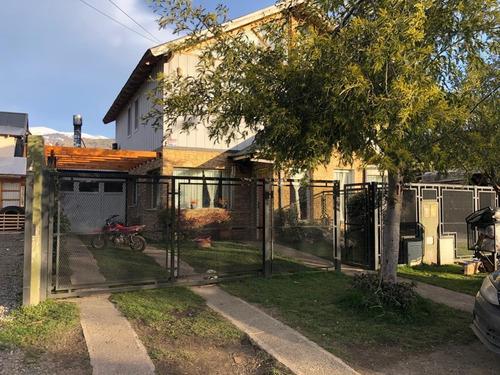 Casa En Ph 2 Dorm Mas Quincho En La Cascada- San Martin De Los Andes