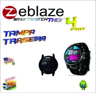 Tampa Traseira Smartwatch Zeblaze Thor S/ Thor 4