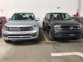 Volkswagen Amarok Dc Comfortline 4x4 At Oportunidad G.v