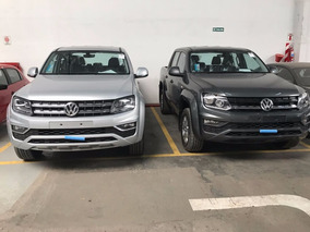 Volkswagen Amarok 2.0 Cd I 180cv 4x2 Highline Pack At G.v