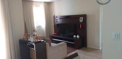 Apartamento Com 2 Dormitórios Para Alugar, 73 M² Por R$ 2.000/mês - Vila Andrade - São Paulo/sp - Ap1585
