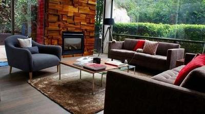 Venta Hermoso Garden House En Bosques De Canelos