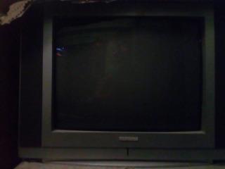 Televisor Marca Telefunken De 21 Pulgadas