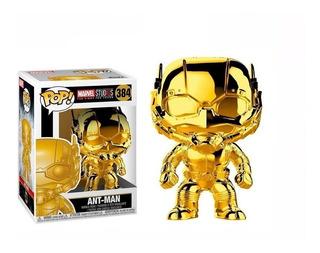 Funko Pop Avengers Marvel Stud10s - Ant-man 6/c S/int Xion