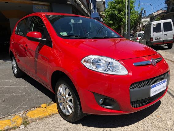 Fiat Palio Attractive 1.4 Pack Top 2018 20.000km