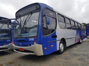 Ônibus Urbano Caio Apache Vip Mercedes Único Dono