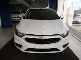 Chevrolet Prisma 1.4 Mpfi Lt 8v Flex 4p Manual 2018/2018