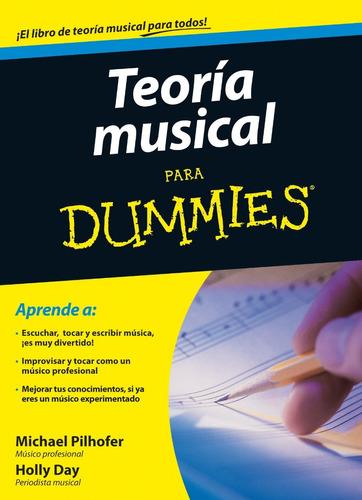 Teoria Musical Para Dummies Michael Pilhofer