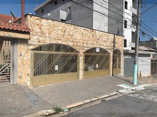 Casa Vila Matilde São Paulo/sp - 748