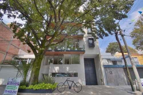 Pent House En Venta Colonia Actipan
