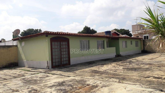 Ocasião! Casa C/639m² De Terreno E 60 M² De A.c. Por R$ 380.000 - Haras Bela Vista - Vargem Grande Paulista/sp - Ca16796