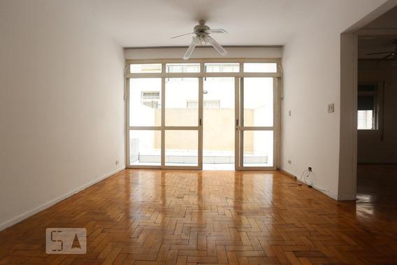 Apartamento Para Aluguel - Centro, 2 Quartos, 86 - 893038472