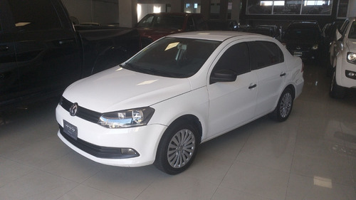 Volkswagen Voyage 1.6 Comfortline Plus  Imotion  Con Gnc
