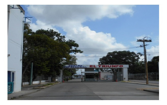 Arrienda Bodega - Centro Empresarial El Triunfo