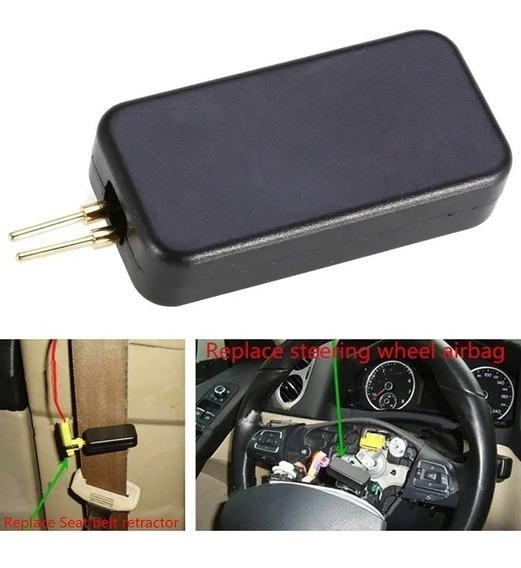 Simulador E Emulador Airbag Universal Todas Marcas P/entrega