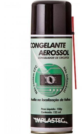 Spray Congelante 150g Implastec