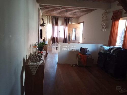 Imagem 1 de 12 de Sobrado Com 2 Dorms, Aguassaí (caucaia Do Alto), Cotia, Cod: 4257 - A4257
